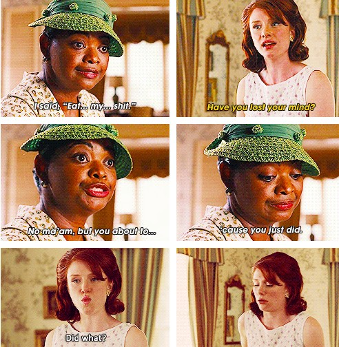 Quotes From The Help Hilly. QuotesGram Octavia Spencer In The Help Pies