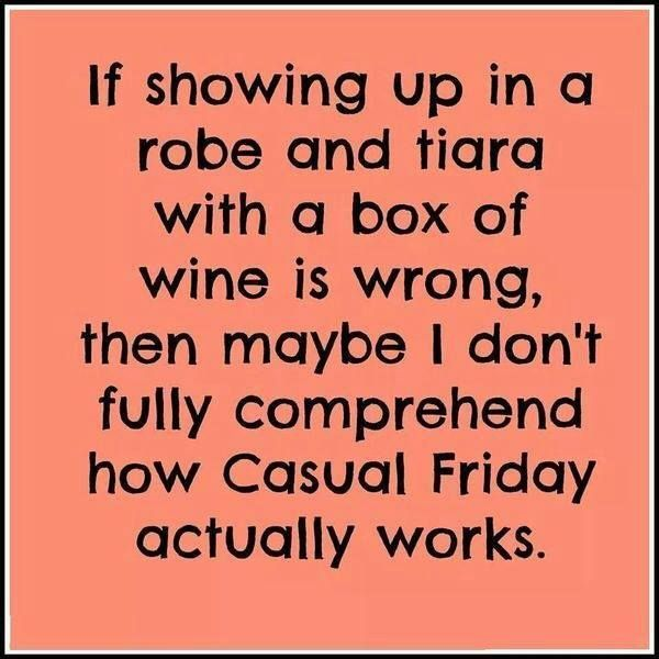 Funny Friday Quotes And Sayings: Funny Friday Office Quotes. QuotesGram