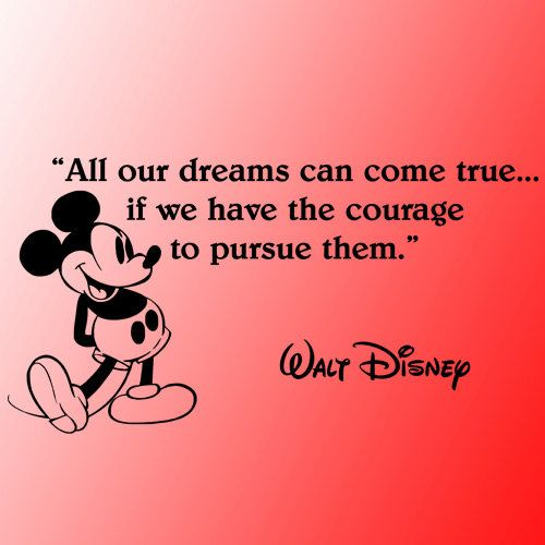 dream coming true essay Read this full essay on a dream come true  we have many dreams that we  wish to come true, but unfortunately, many of those dreams are put to the side  and.