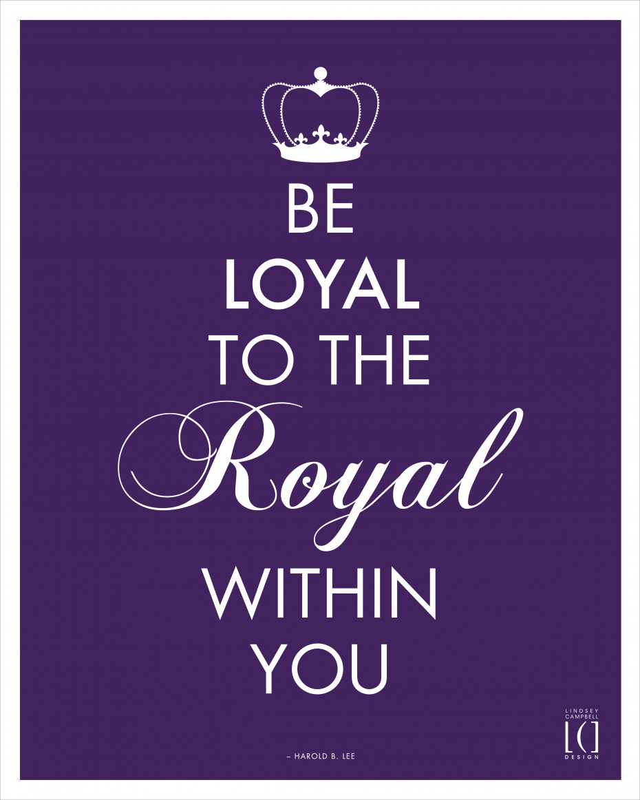 Quotes And Sayings: Royal Quotes And Sayings. QuotesGram