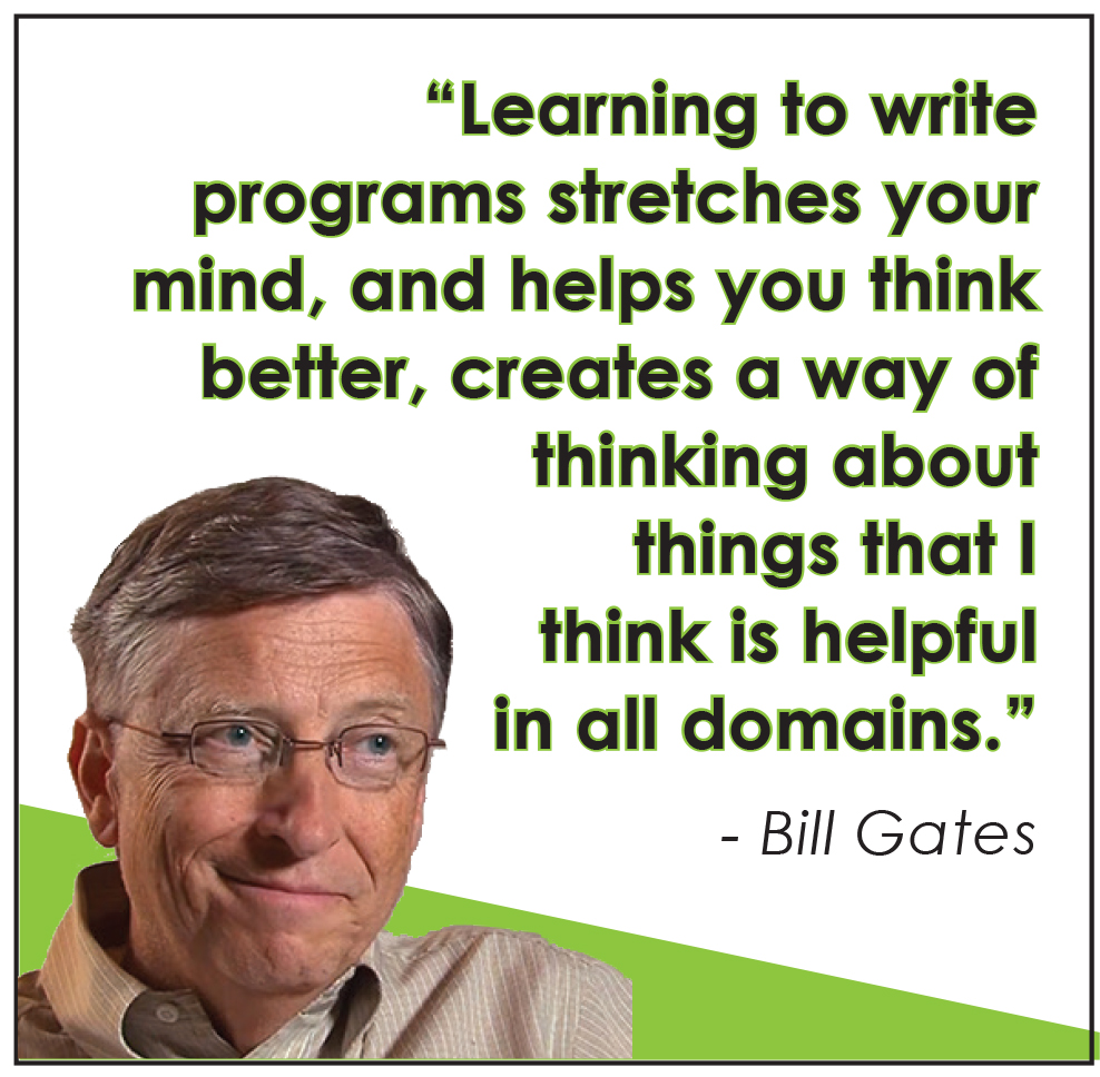 Famous Quotes About Technology In Education: Bill Gates Quotes About Education. QuotesGram