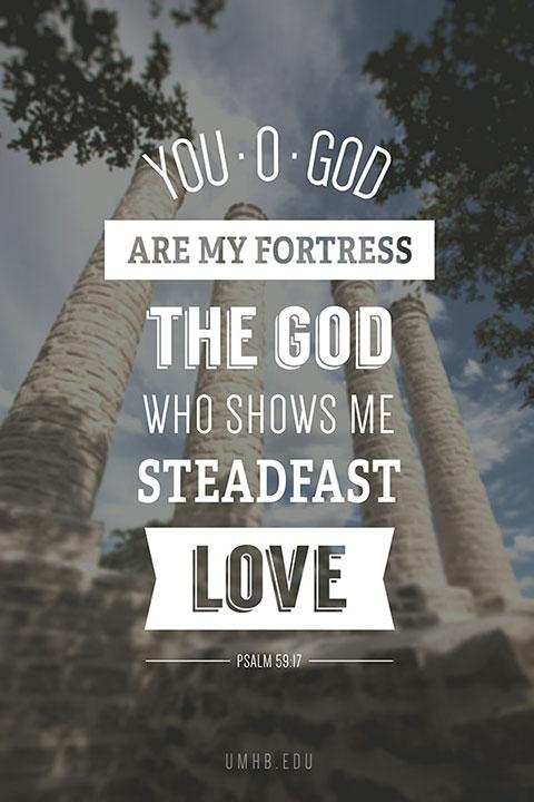Steadfast Love Quotes Quotesgram