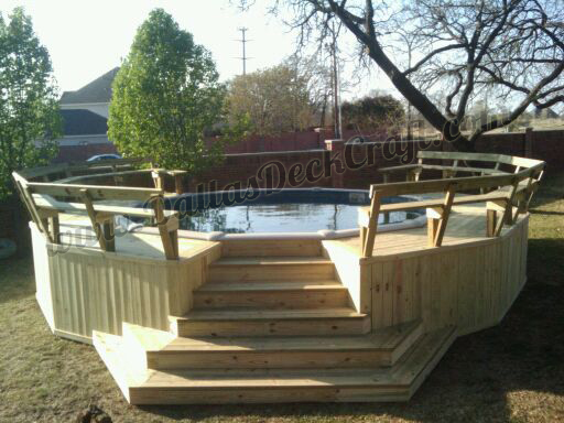 Above ground pool quotes quotesgram for Above ground pool and decks