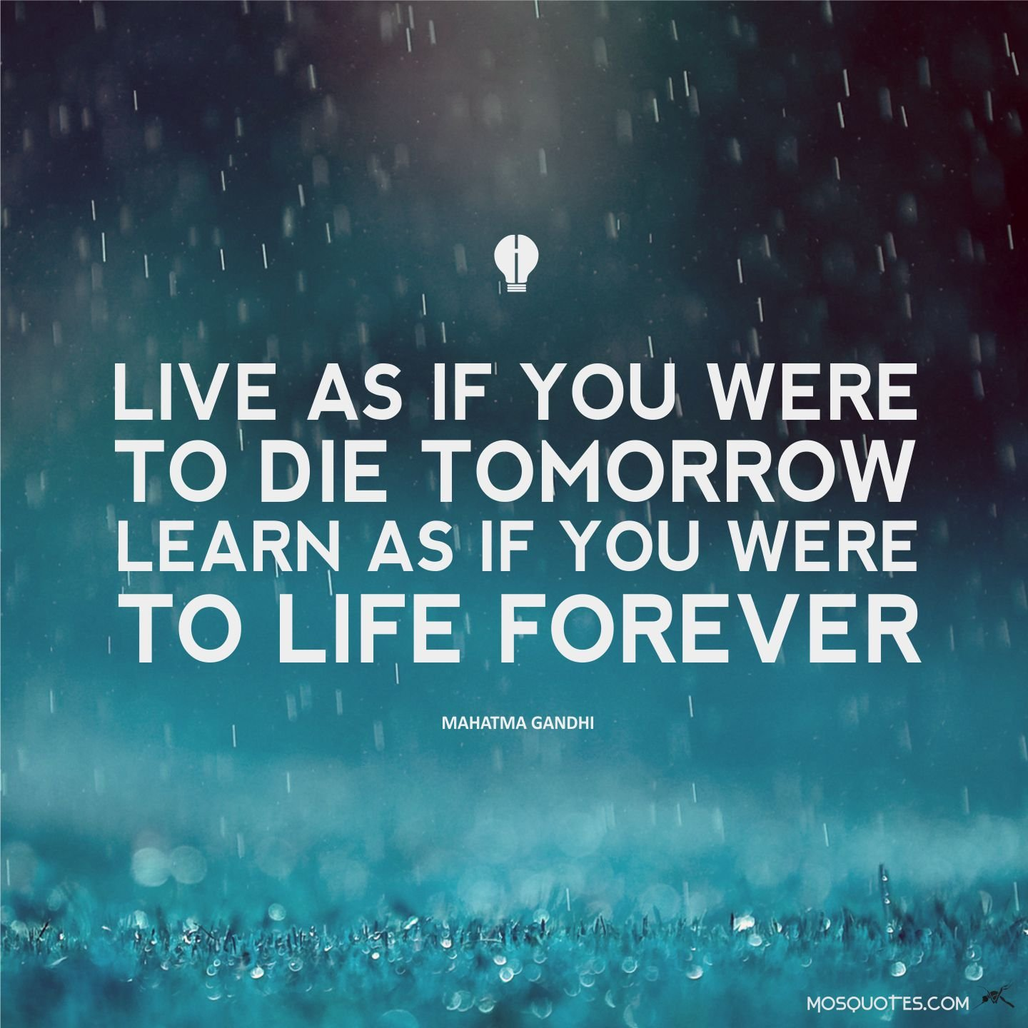 Live Quotes: Live As If You Were To Die Tomorrow Quotes. QuotesGram