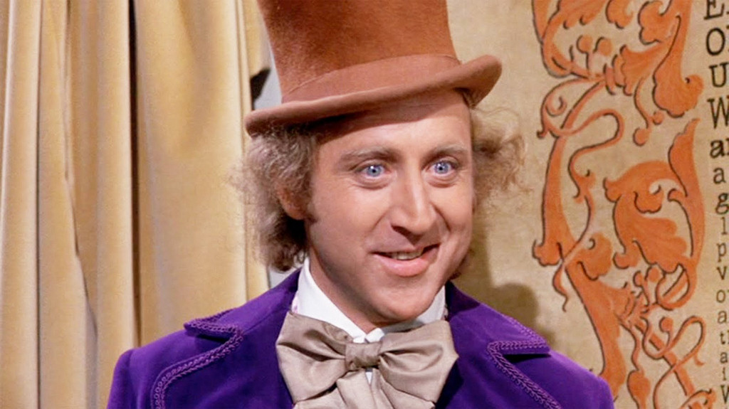 Willy Wonka Quotes 1971. QuotesGram