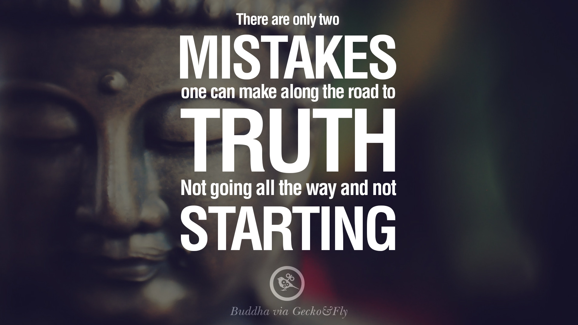 Awakening The Buddha Within Quotes: Buddha Quotes On Enlightenment. QuotesGram