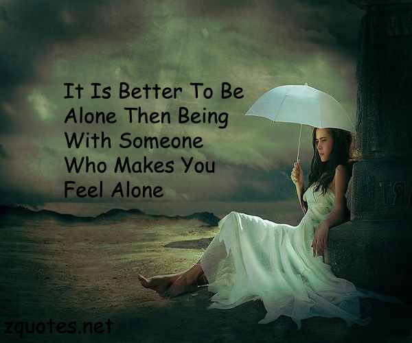 Sad Boy Alone Quotes: Quotes About Feeling Alone. QuotesGram