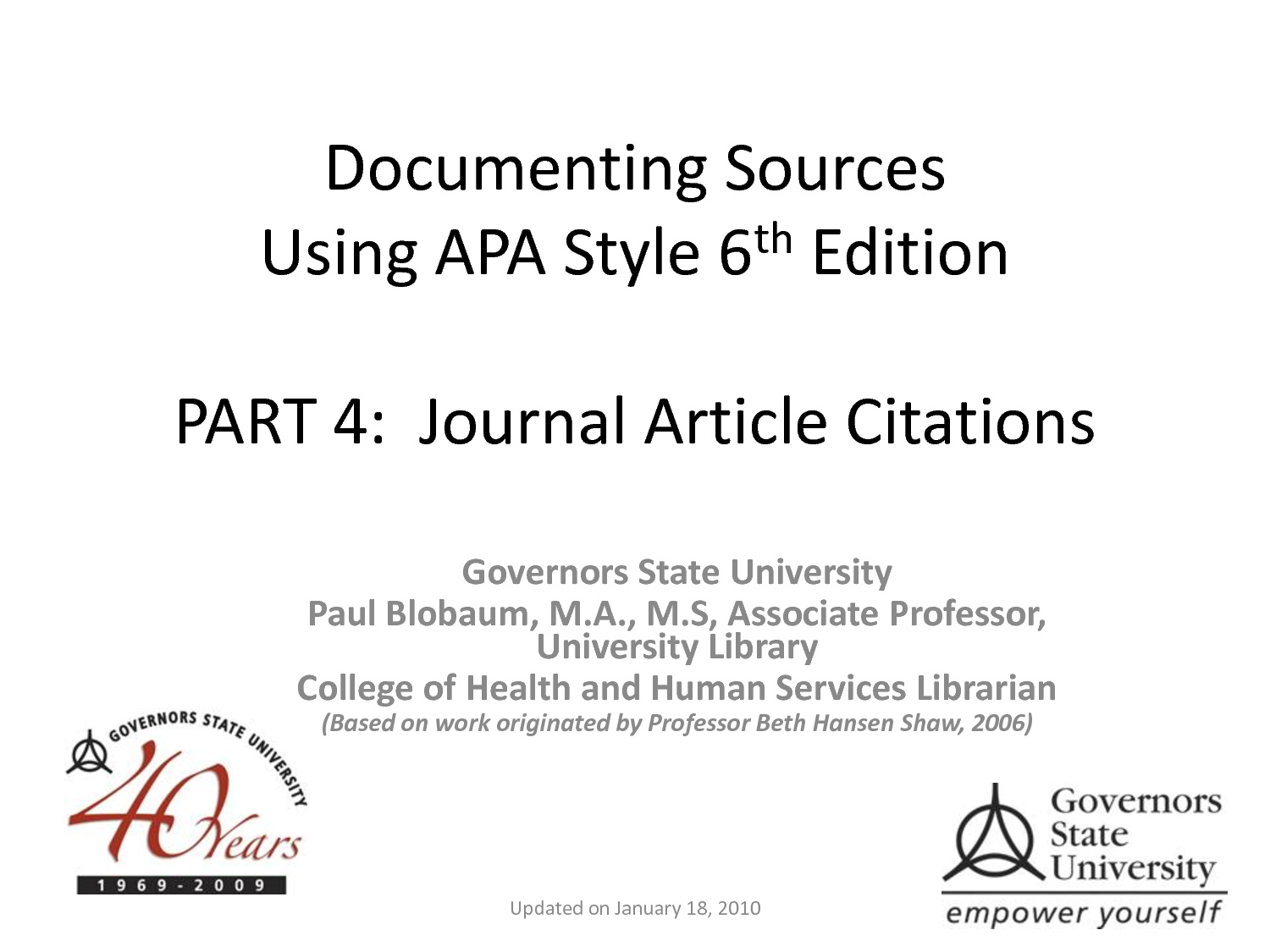 how to use quotes in apa