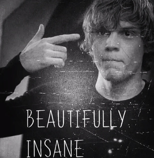 Tate From American Horror Story Quotes About The World ...