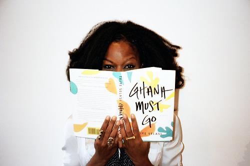 Taiye Selasi Quotes. QuotesGram