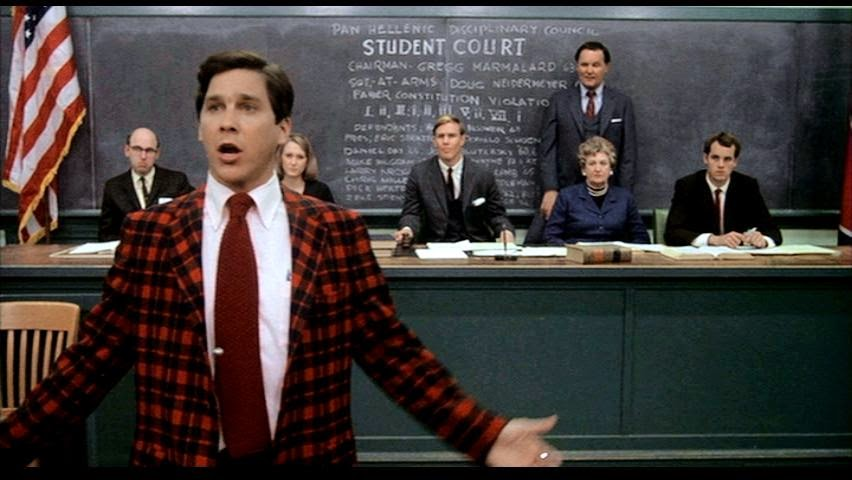 Dean Wormer Animal House Quotes Quotesgram-2611