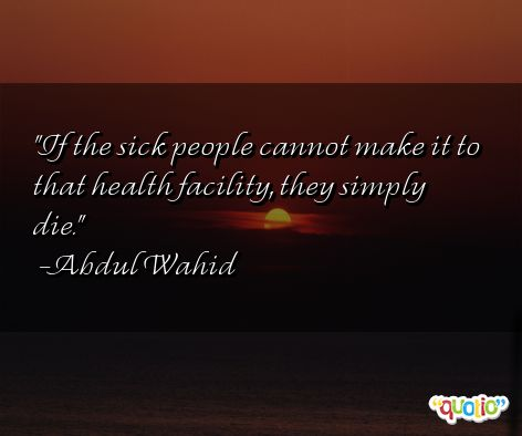 uplifting quotes for sick people quotesgram