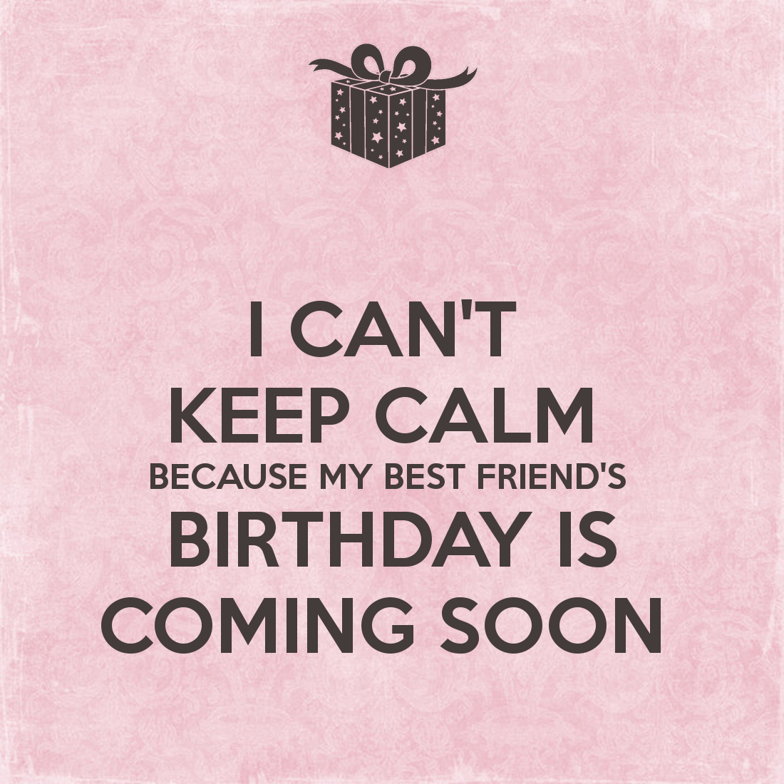 Birthday Coming Soon Quotes. QuotesGram