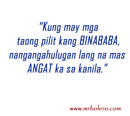 Quotes About Tagalog Friendship Filipino Inspirational...