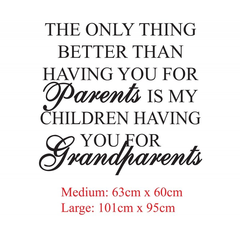Inspirational Quotes About Grandparents. QuotesGram