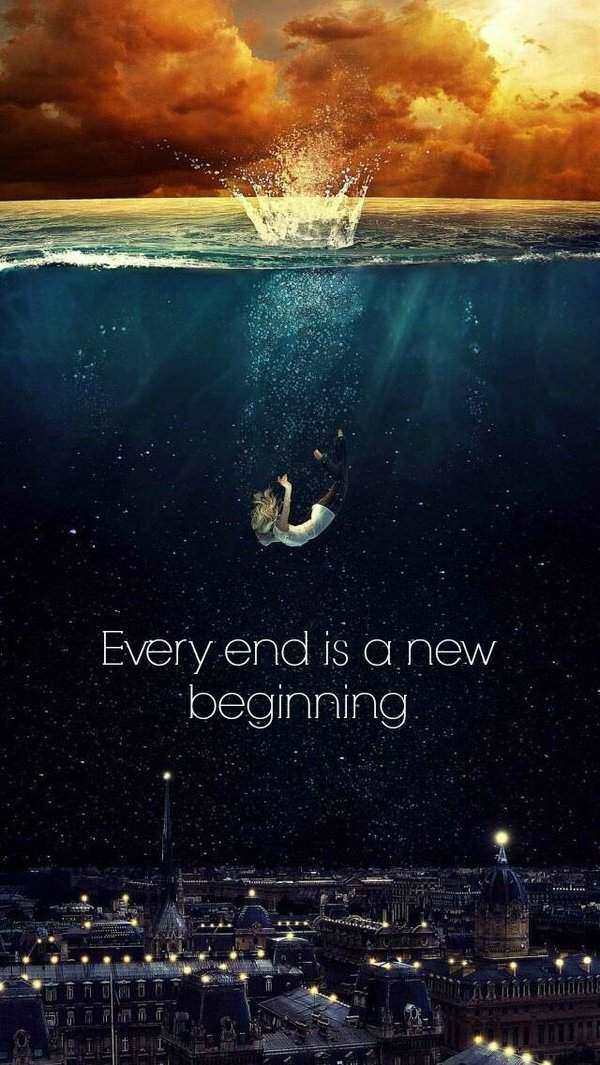 New Beginning Quotes Quotesgram: New Beginnings Quotes About Change And At Work. QuotesGram