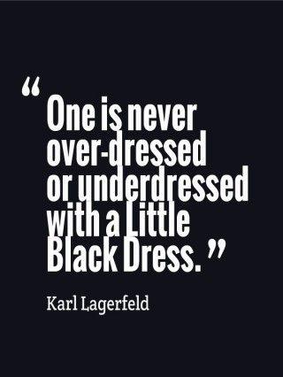Black Clothes Quotes Quotesgram