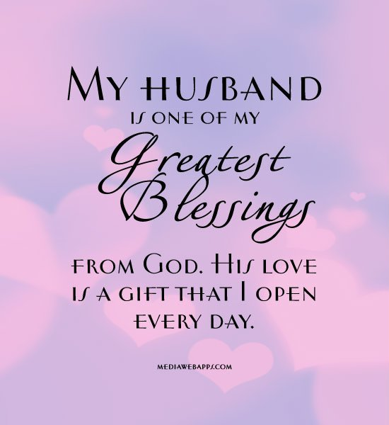 Love Quotes For Husband Birthday. QuotesGram