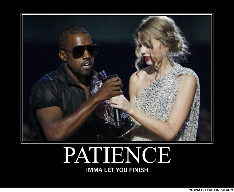 Funny Quotes About Having Patience. QuotesGram