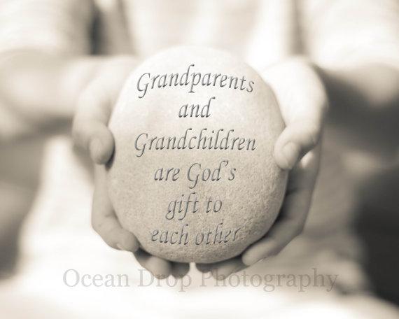 Spiritual Quotes About Grandparents Quotesgram