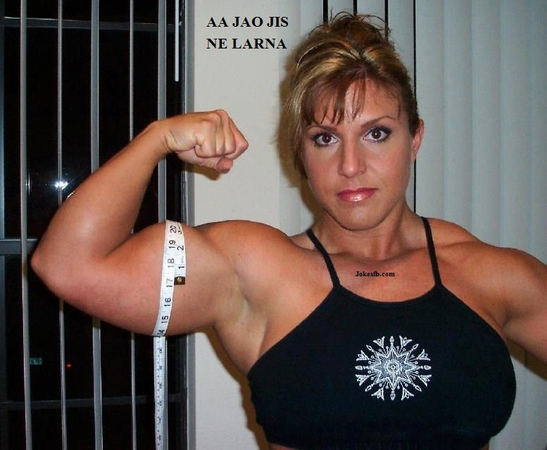 Arms measuring fbb Who Has