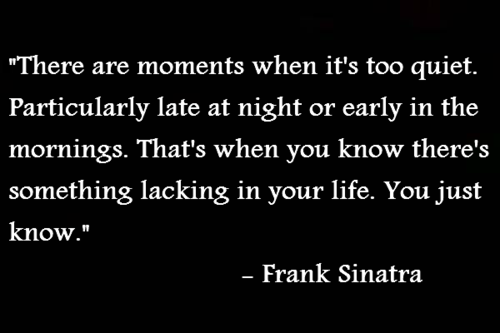 Frank Sinatra Quotes About Life. QuotesGram