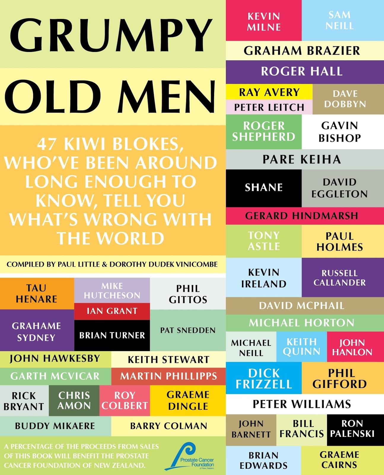 Grumpier Old Men Quotes Quotesgram