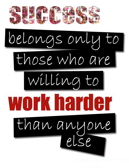 Motivational Quotes About Success: Motivational Quotes For Work Culture. QuotesGram