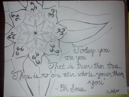 drawing quotes quotesgram