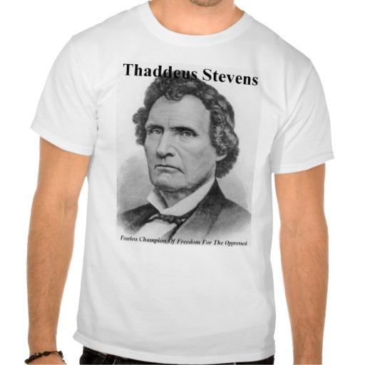 Furman University: Thaddeus Stevens Papers On-line