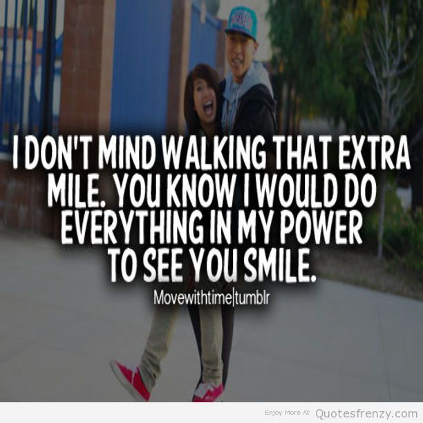 Cute Love Quotes Teen 4