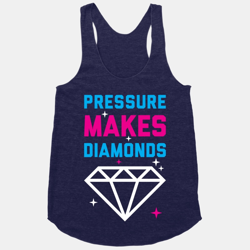 Pressure Makes Diamond: Diamonds Workout Quotes. QuotesGram