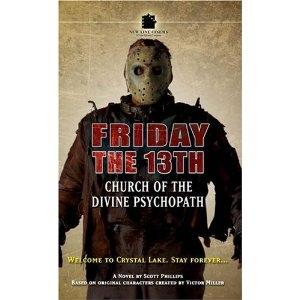 Review - Gene DeRosas 6-13 A Friday the 13th Movie Trivia