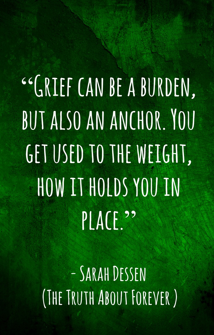 Sarah Dessen Book Quotes. QuotesGram