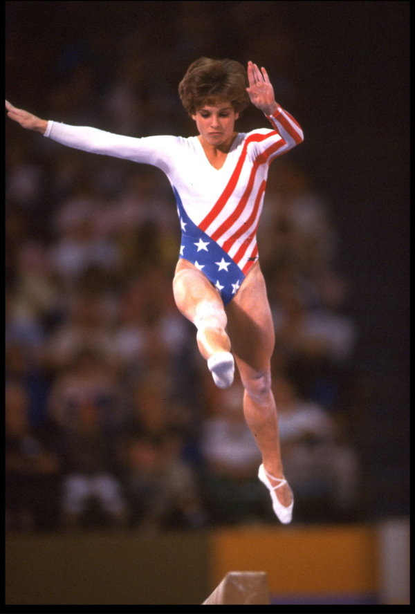 Mary Lou Retton 5 Olympic medals naked (53 photos), Is a cute Erotica, Instagram, underwear 2015