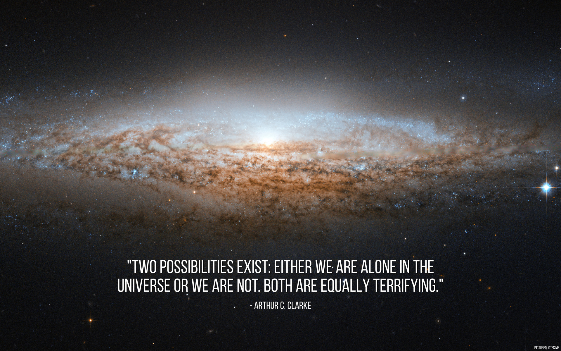 We Are The Universe Quotes Quotesgram