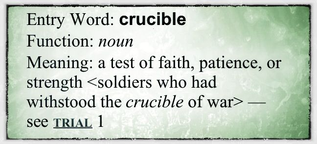 tyranny in the crucible If i am a teacher for a day essay review my essay key to writing a good essay editorial essay on the crucible good way to start an essay.