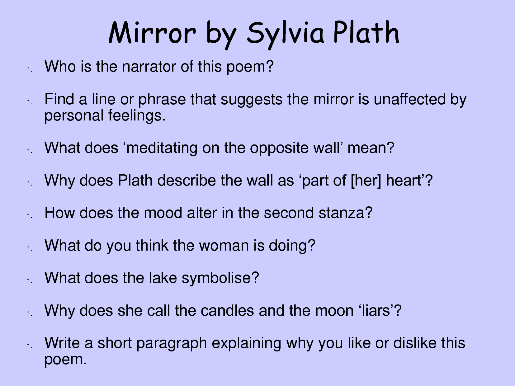 Sylvia Plath Quotes Poetry Quotesgram