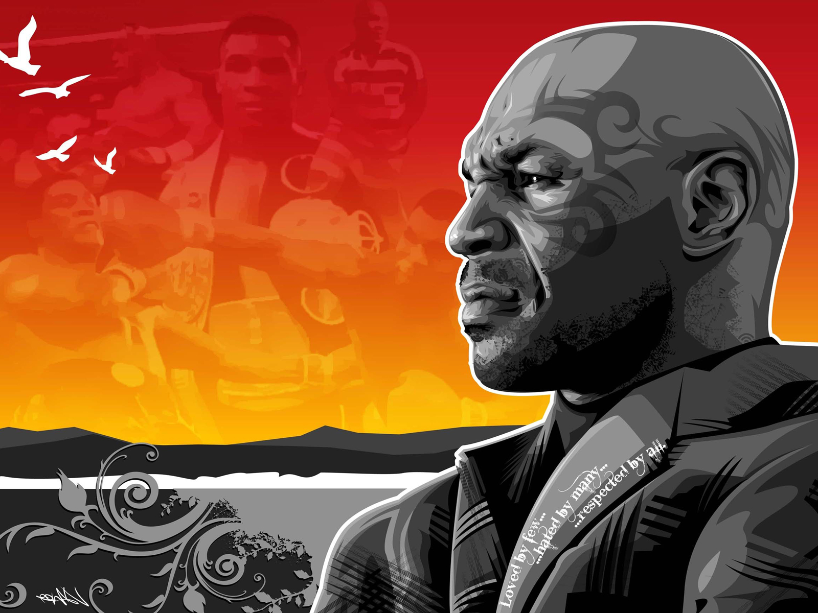 mike tyson wallpapers - photo #23