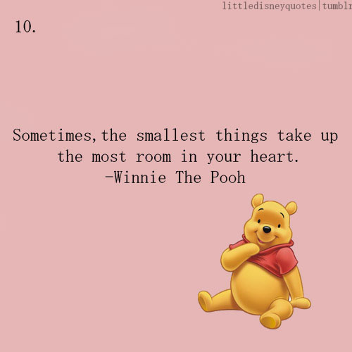 Inspirational Quotes On Character: Disney Character Quotes Inspirational. QuotesGram