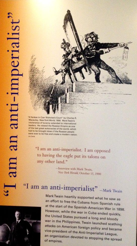 Cuba Imperialism Essay