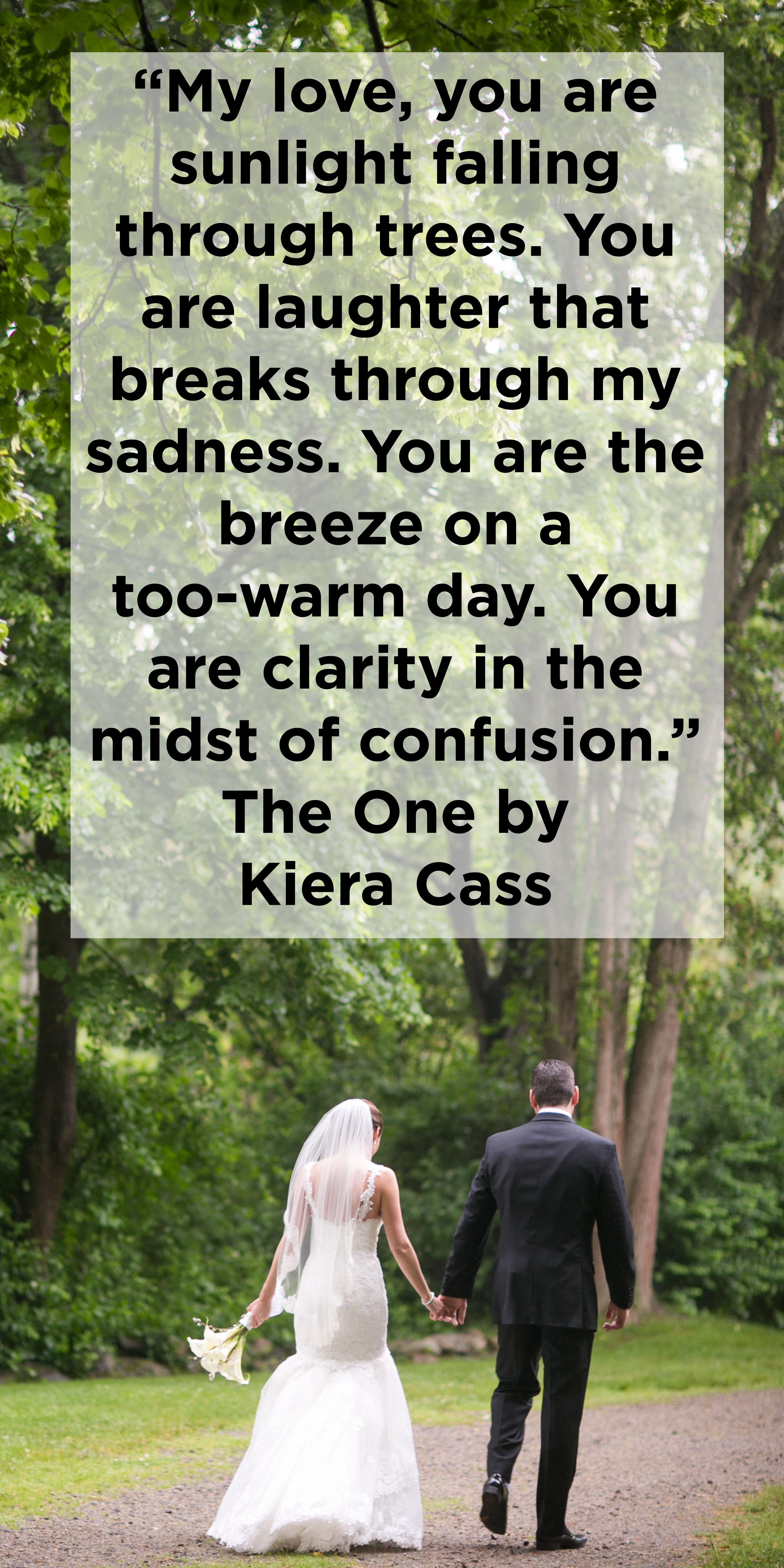 Literary Quotes For Wedding. QuotesGram
