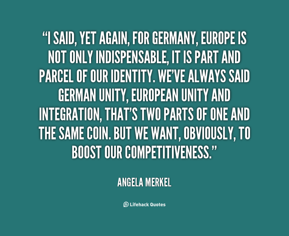 Quotes About European Exploration Quotesgram: Quotes About Germany. QuotesGram