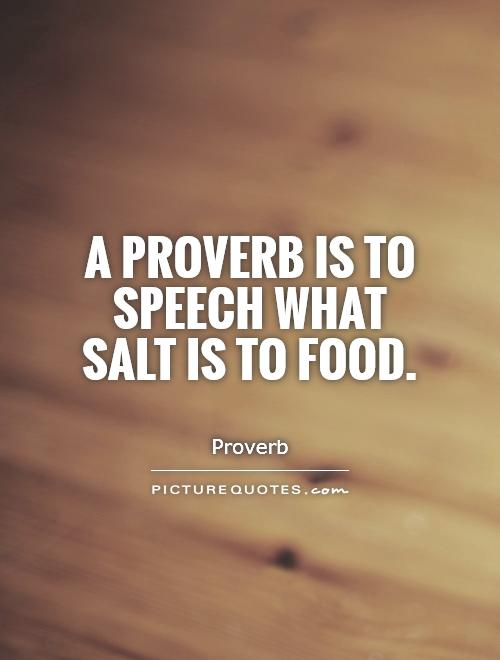 salt and sayings quotes quotesgram
