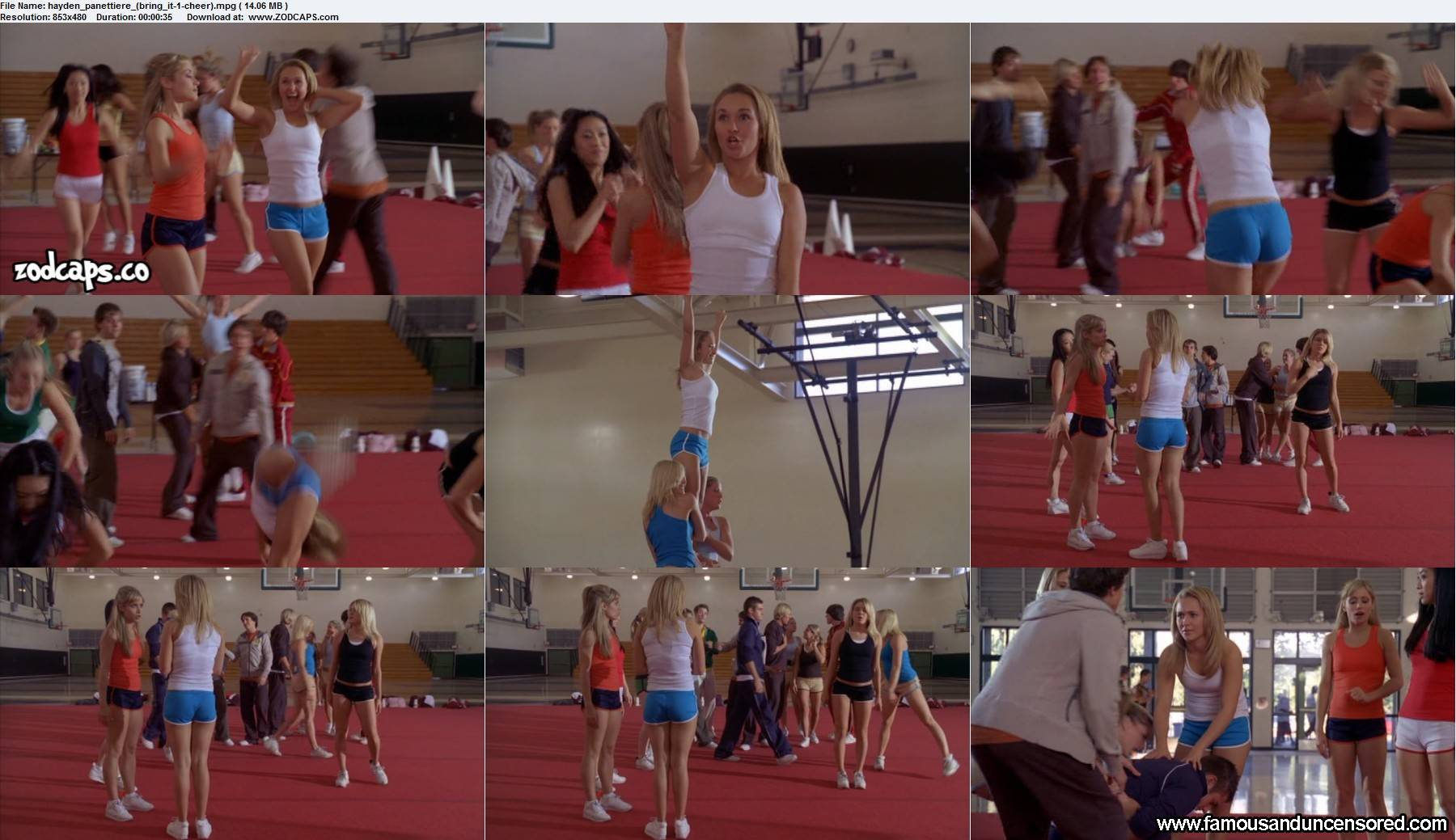 Bring It On In It To Win It Quotes: Funny Quotes From Bring It On All Or Nothing. QuotesGram