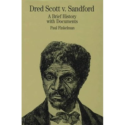dred scott thesis