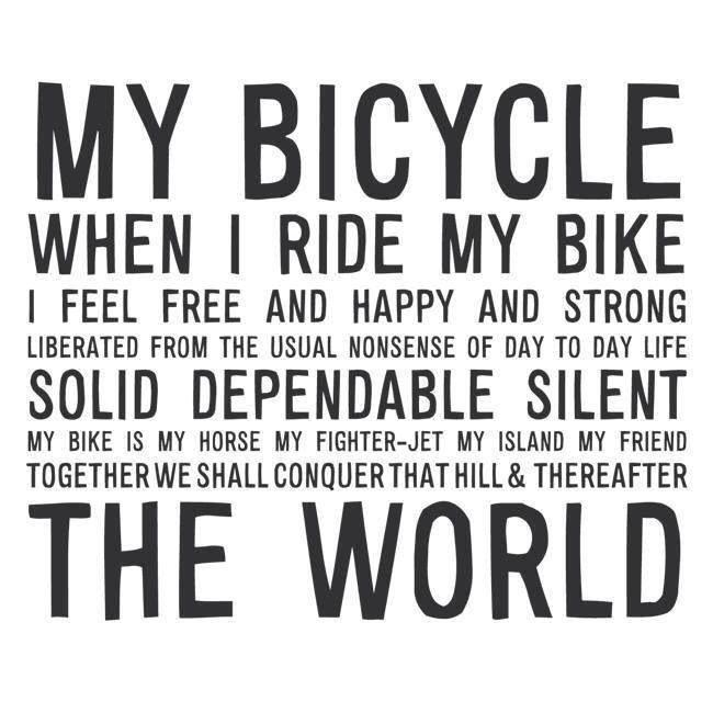 Cool Mountain Bike Quotes. QuotesGram