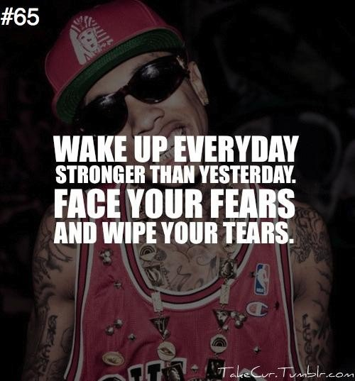Rapper Future Quotes: Money Quotes By Famous Rappers. QuotesGram