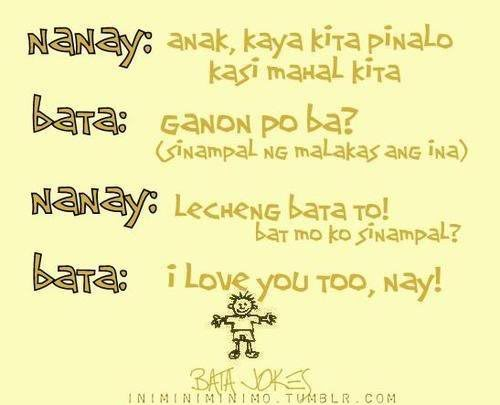 Filipino Funny Love Quotes : Hurt Quotes Tagalog. QuotesGram