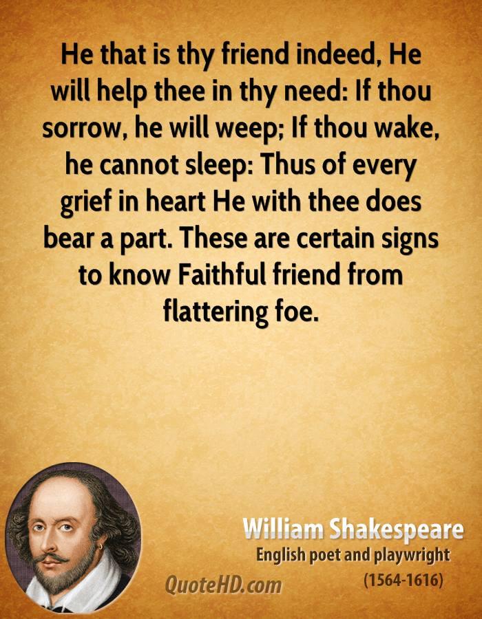Hamlet Quotes Friendship. QuotesGram
